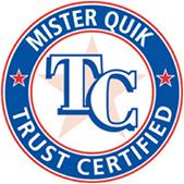 Trust Certified Plumbers, Electricians and HVAC Repairmen