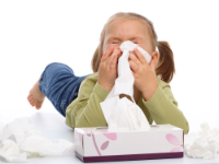 Protect Against Allergies