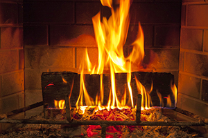 Maintaining A Wood Buring Fireplace Indianapolis Mr Quik