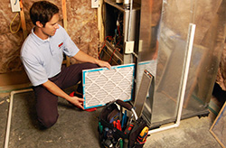 Furnace repair Indianapolis
