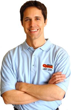 Mister Quick - Indianapolis HVAC, Plumber, Electrician