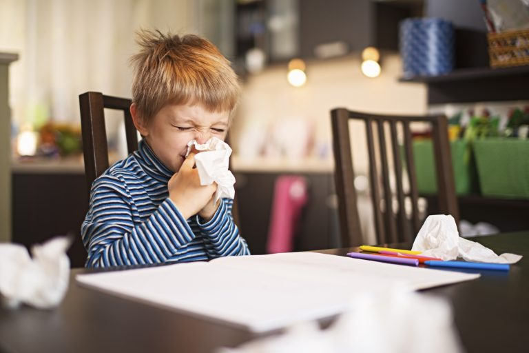How to Have Less Allergens in Your Home