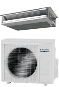 Daikin Ductless Split LV Series