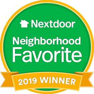 2019 Next Door Neighbor Favorite